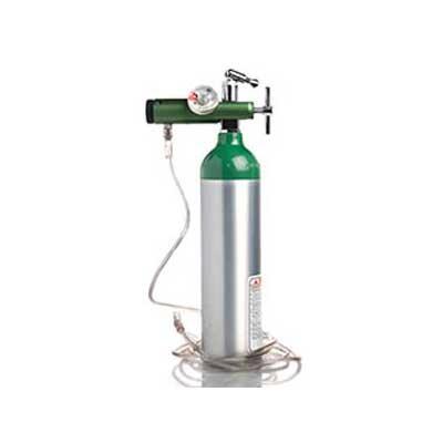 Oxygen Tank Rental