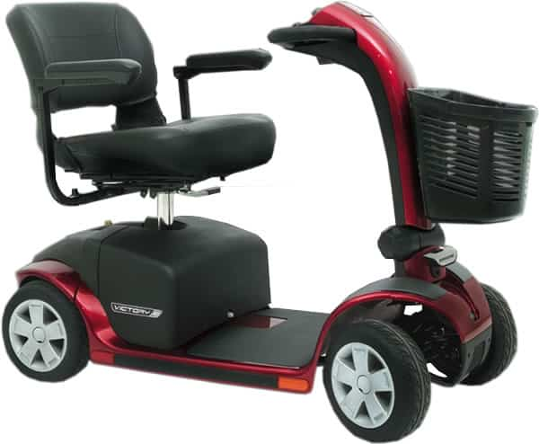 Victory 10 Mobility Scooter