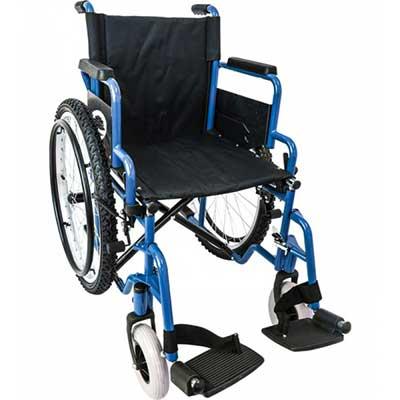 Comfort Wheelchair