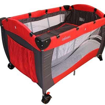 Travel Crib Rental